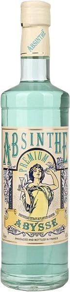 Abysse Premium Absinthe 60% 0