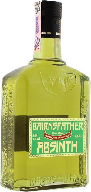 Bairnsfather Absinth 55% 0