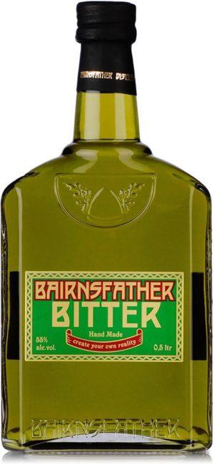 Bairnsfather Bitter 0