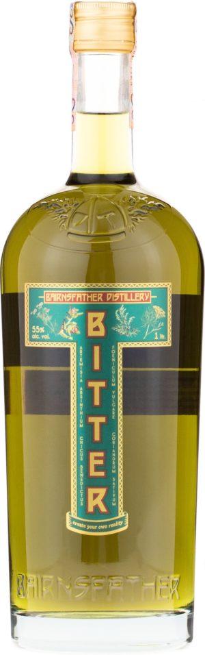 Bairnsfather Bitter 55% 1l